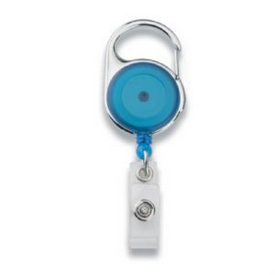Retractable Badge Holder - (printed with 1 colour(s)) 185_RNG_DEC