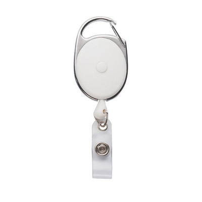 Retractable Badge Holder 213WH_RNG_DEC