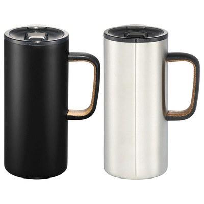 Valhalla Copper Vacuum Mug - (printed with 1 colour(s)) 4076_RNG_DEC