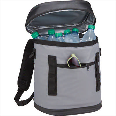 20 Can Backpack Cooler - (printed with 1 colour(s)) 4274_RNG_DEC