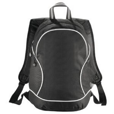 Boomerang Backpack - (printed with 4 colour(s)) 5146_RNG_DEC