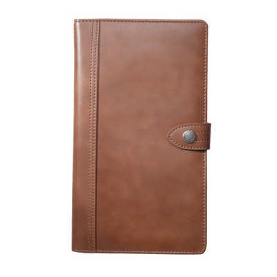 Cutter & Buck Travel Wallet - (printed with 1 colour(s)) CB1007_RNG_DEC