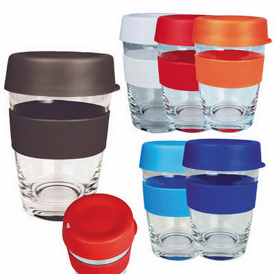 Carry Cup Glass - (printed with 1 colour(s)) CC1002_RNG_DEC