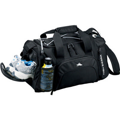 High Sierra 22   Switch Blade Sport Duffel Bag - (printed with 1 colour(s)) HS1007_RNG_DEC