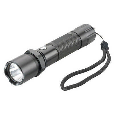 Trekk Torch With Compass - (printed with 4 colour(s)) TK1005_RNG_DEC