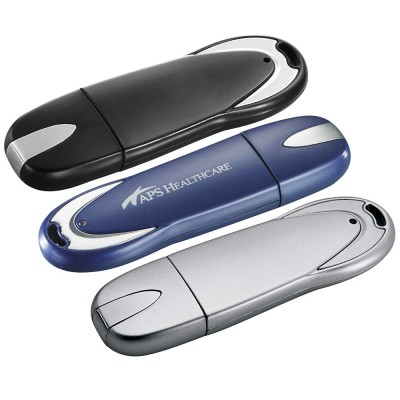 Velocity - Usb Drive (20 Day) 8gb - (printed with 1 colour(s)) USB7869_8G-20Day