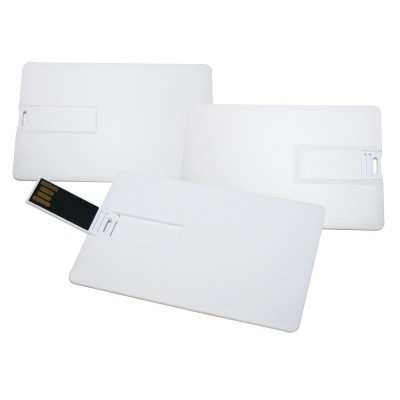 Super Slim Credit Card USB (10-12 Day) 16Gb - (printed with 1 colour(s)) USB8014_16G-10-12Day