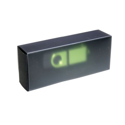 Flash Drive Slider Box - Large (5 Day) - (printed with 1 colour(s)) USBBox4-5Day