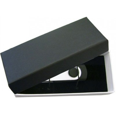 Usb Black Gift Box (20 Day)  - (printed with 1 colour(s)) USBBox1-20Day