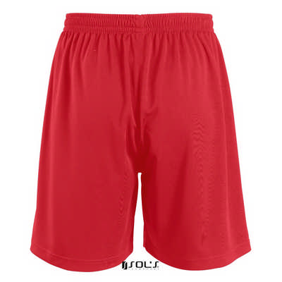 Kids Basic Shorts S01222_ORSO
