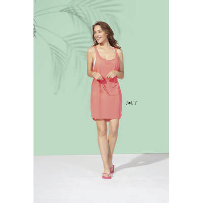 Cocktail Womens Dress S01701_ORSO