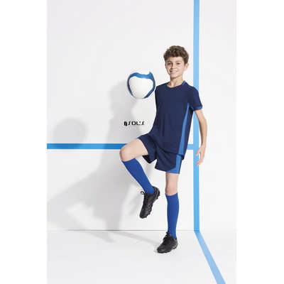 Olimpico Kids Contrast Shorts S01720_ORSO