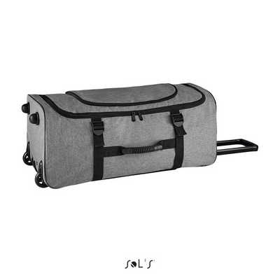 Globe Trotter 68 Trolley Suitcase S02924_ORSO