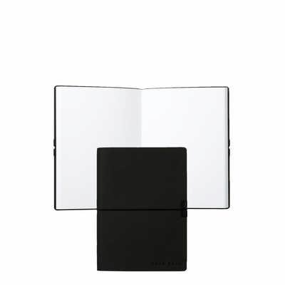 Hugo Boss Note Pad A6 Storyline Black HNM704A_ORSO