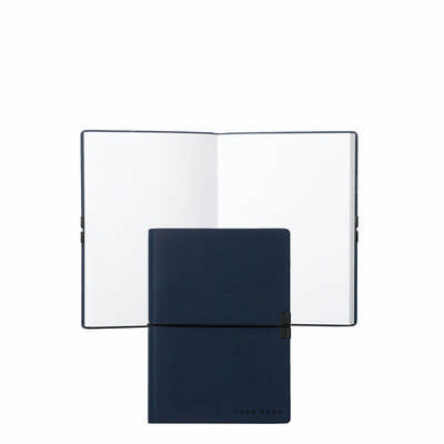 Hugo Boss Note Pad A6 Storyline Bright Blue HNM704L_ORSO