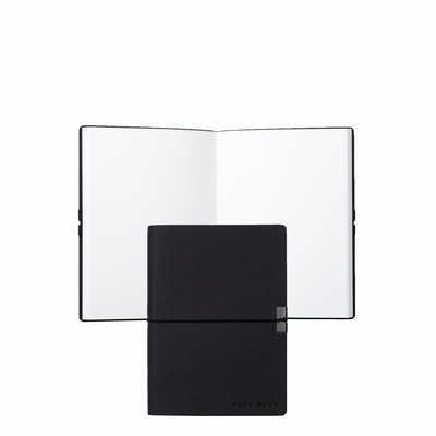 Hugo Boss Note Pad A6 Storyline Dark Blue HNM704N_ORSO