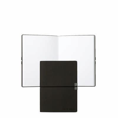 Hugo Boss Note Pad A6 Storyline Brown HNM704Y_ORSO