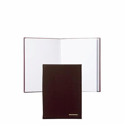 Hugo Boss Note Pad A6 Essential Lady Burgundy HNM707R_ORSO