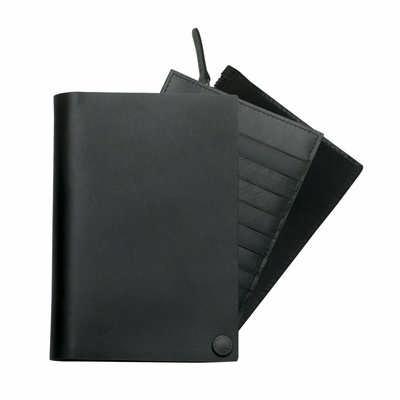 Christian Lacroix Travel Wallet Chorus Black LLT725A_ORSO