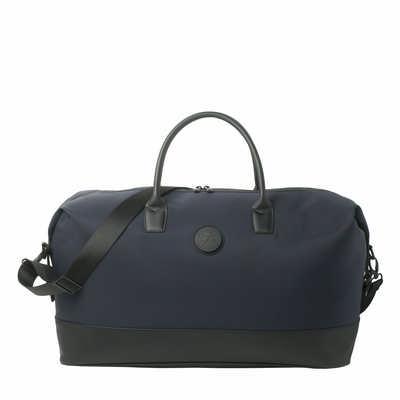 Christian Lacroix Travel Bag Element Navy LTB825N_ORSO