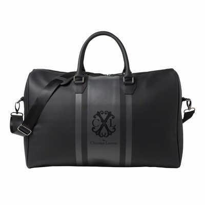 Christian Lacroix Travel Bag Id Dark Grey LTB926J_ORSO