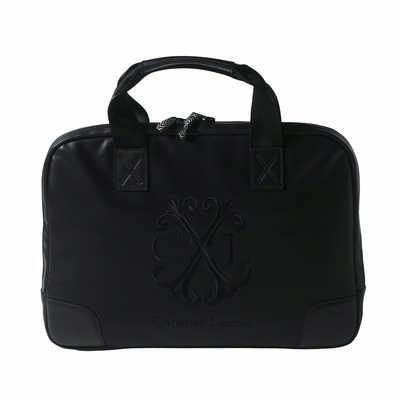 Christian Lacroix Computer Bag Logotype LTL416_ORSO