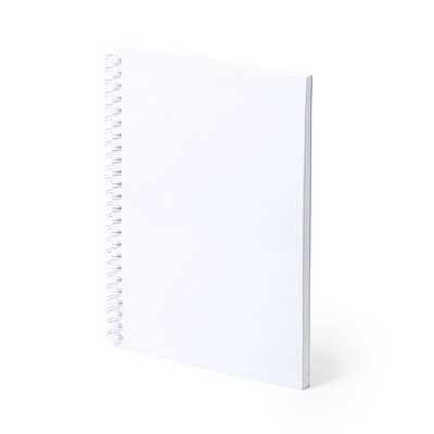 Anti-bacterial Notebook Polax M2591_ORSO
