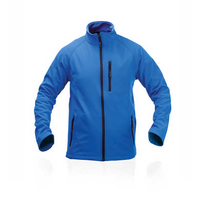 Jacket Molter M3854_ORSO