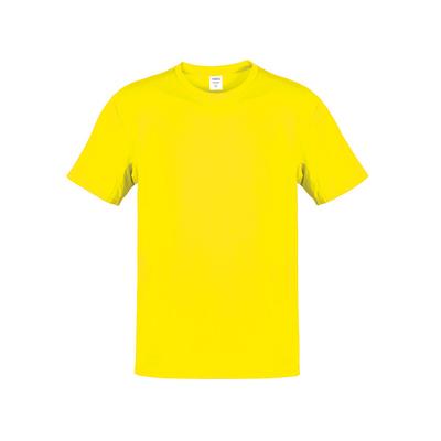Adult Color T-shirt Hecom M4197_ORSO