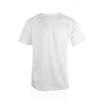 Adult T-shirt Tecnic Slefy M4753_ORSO