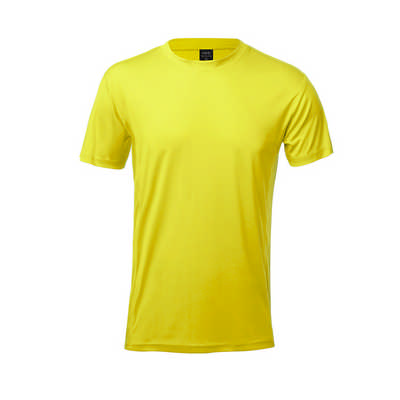 Adult T-shirt Tecnic Layom M6462_ORSO
