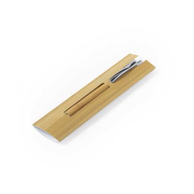 Pen Pouch Locen M6611_ORSO