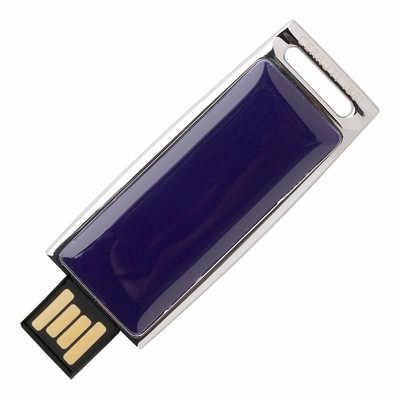 Cerruti 1881 Usb Stick Zoom Azur 16gb NAU556_ORSO