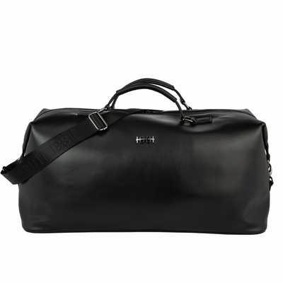 Cerruti 1881 Travel Bag Irving Black NTB012A_ORSO