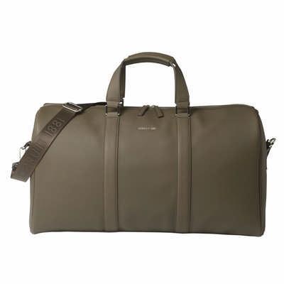 Cerruti 1881 Travel Bag Hamilton Taupe NTB711X_ORSO