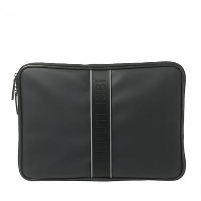Cerruti 1881 Laptop Sleeve Spring Black NTE811A_ORSO
