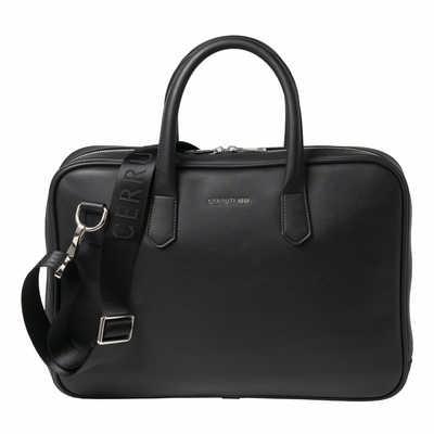 Cerruti 1881 Laptop Bag Zoom Black NTL914A_ORSO