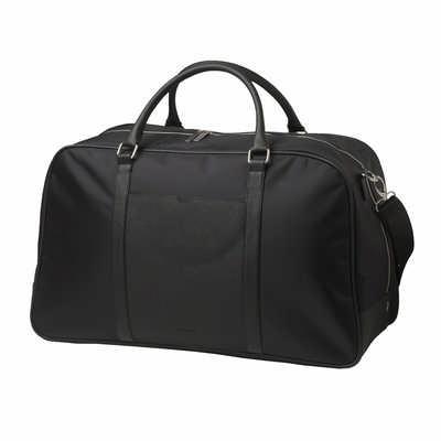 Nina Ricci Travel Bag Parcours Black RTB503_ORSO