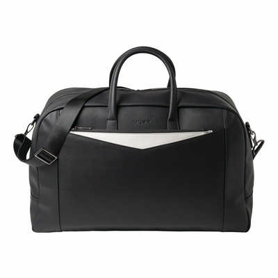 Ungaro Travel Bag Cosmo White UTB917F_ORSO