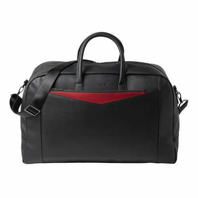 Ungaro Travel Bag Cosmo Red UTB917P_ORSO