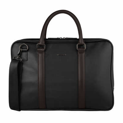 Ungaro Laptop Bag Taddeo Black UTL029A_ORSO