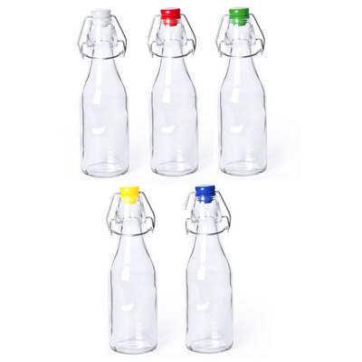 Haser Glass Bottle M5597_ORSO