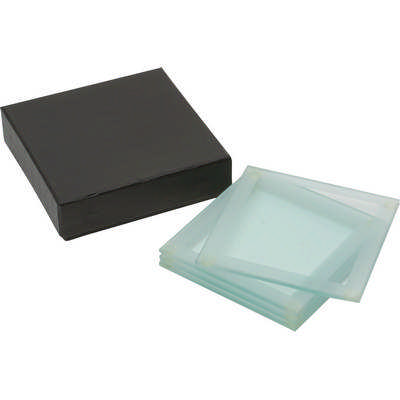 Glass Coaster Set G125_ORSO