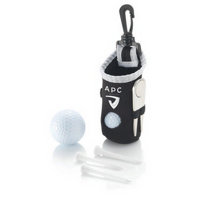 Golf Gift Set G1489_ORSO