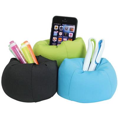 Beanbag Desk Caddy G1679_ORSO