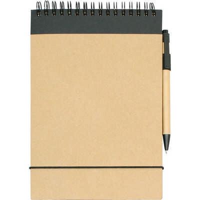 A5 Eco Notepad G957_ORSO
