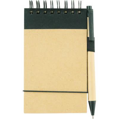 A6 Eco Notepad G958_ORSO