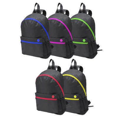 Backpack Wilfek M5229_ORSO