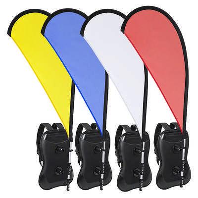 Backpack Flag Heldex M5422_ORSO