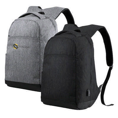 Anti-theft Backpack Vectom M6220_ORSO
